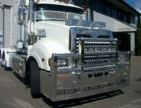 Mack Trident FUPS Road Train Bullbar    #15