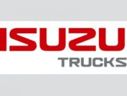 Bull bars for Isuzu trucks