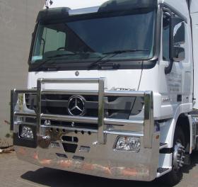 Mercedes Actros Fups Bullbar      #15