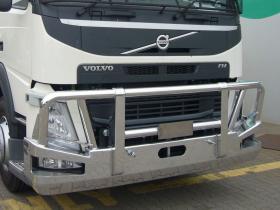 Volvo FM Fups Lowline FUPS Bullbar    #21