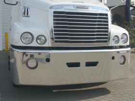 Freightliner CST Fups Bumper        #5