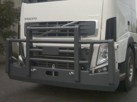 FH Volvo Series 3 Fups Powder Coated Bullbar   #19